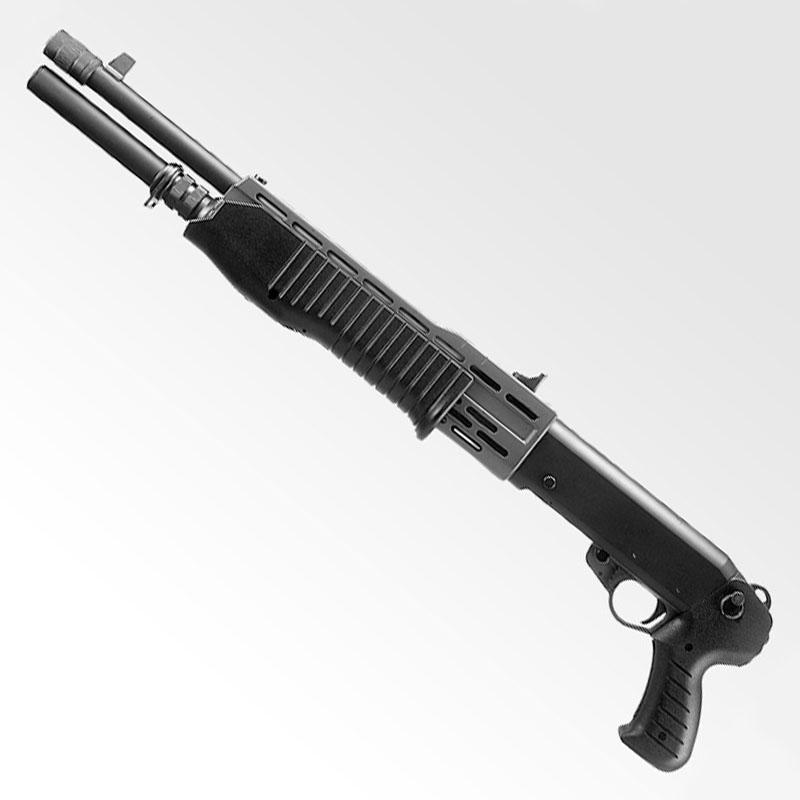 スパス12 ABS・エアガン(マルイ) - GUN & HOBBY NODA-YA