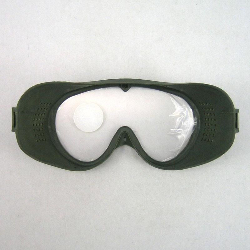 画像4: ゴーグル丸型[くもり止め加工レンズ]OD(サンセイ)