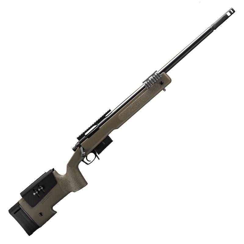 画像1: M40A5<FDEストック> 金属/ABS・コッキング式エアガン(マルイ)