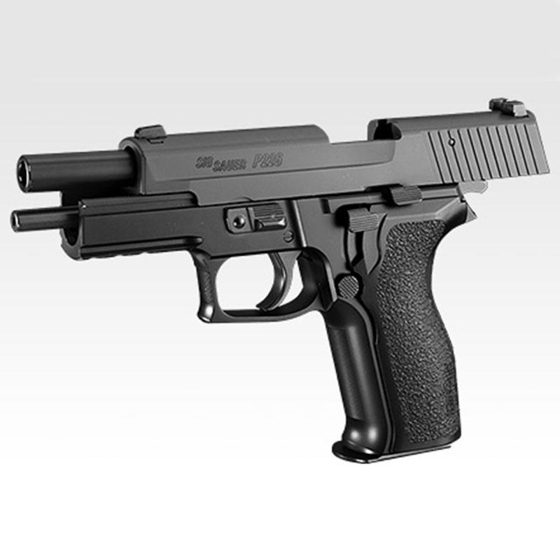 画像2: SIG SAUER P226E2 ABS・BLKガスガン(マルイ)