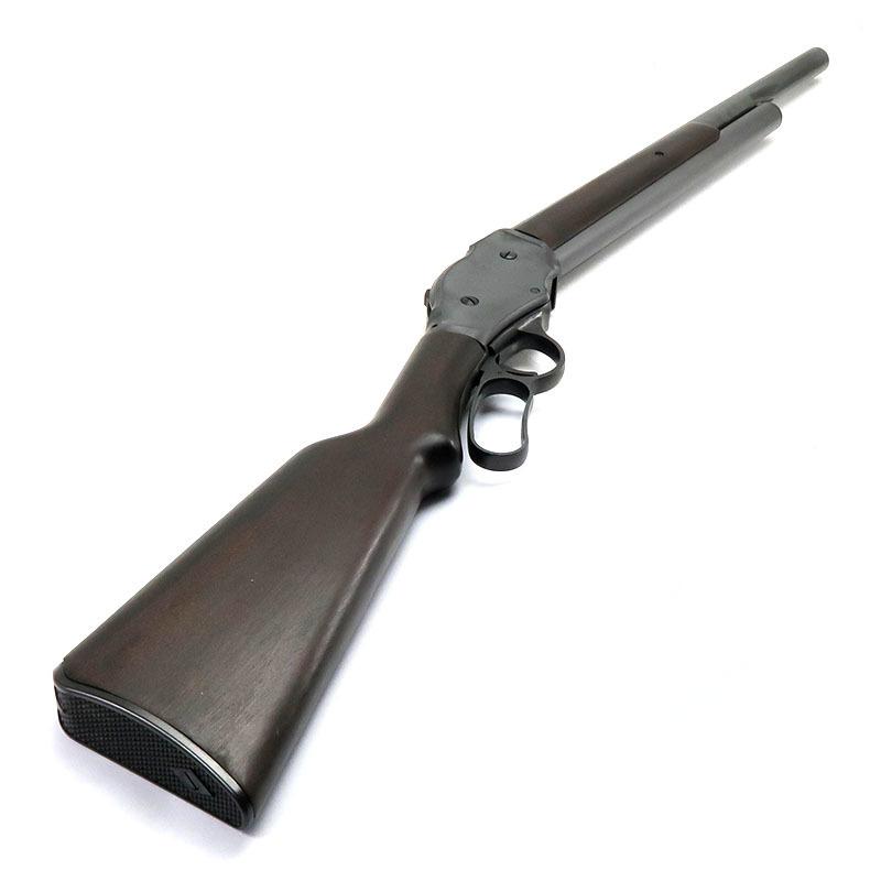 画像4: M1887ガーズガン・エクセレントHW[木製ストックVer.]6mmBB EX-HW・ガスガン(マルシン)