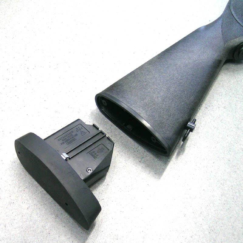 画像5: ショットガンM1100[ブラックVer.] 強化樹脂・BLKガスガン(マルゼン)