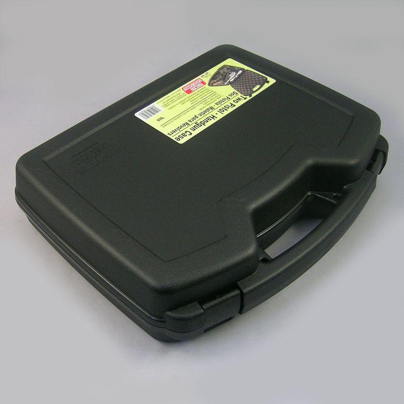画像1: ハンドガンケース[#809] 樹脂製(MTM)