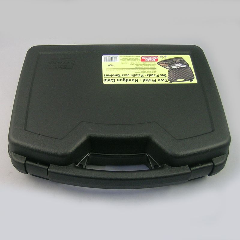 画像3: ハンドガンケース[#809] 樹脂製(MTM)