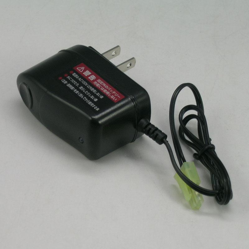 画像2: NEW 8.4Vニッケル水素専用充電器(Ni-MH) (マルイ)