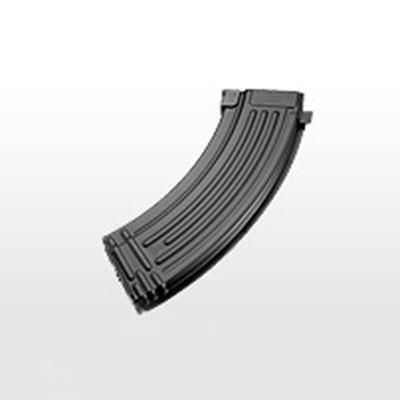 画像1: AK47シリーズ(スタンダード電動ガン)共通600連射マガジン (マルイ)