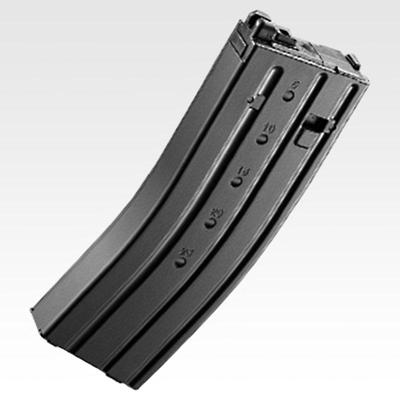 画像1: 89式5.56mm小銃・ガスガンシリーズ用35連スペアマガジン (マルイ)