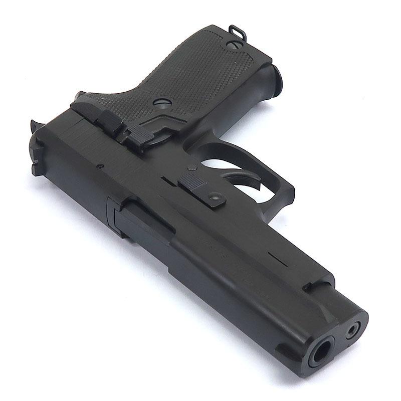 画像3: SIG P220 IC 9mm拳銃[陸上自衛隊] HW・BLKガスガン(タナカ)
