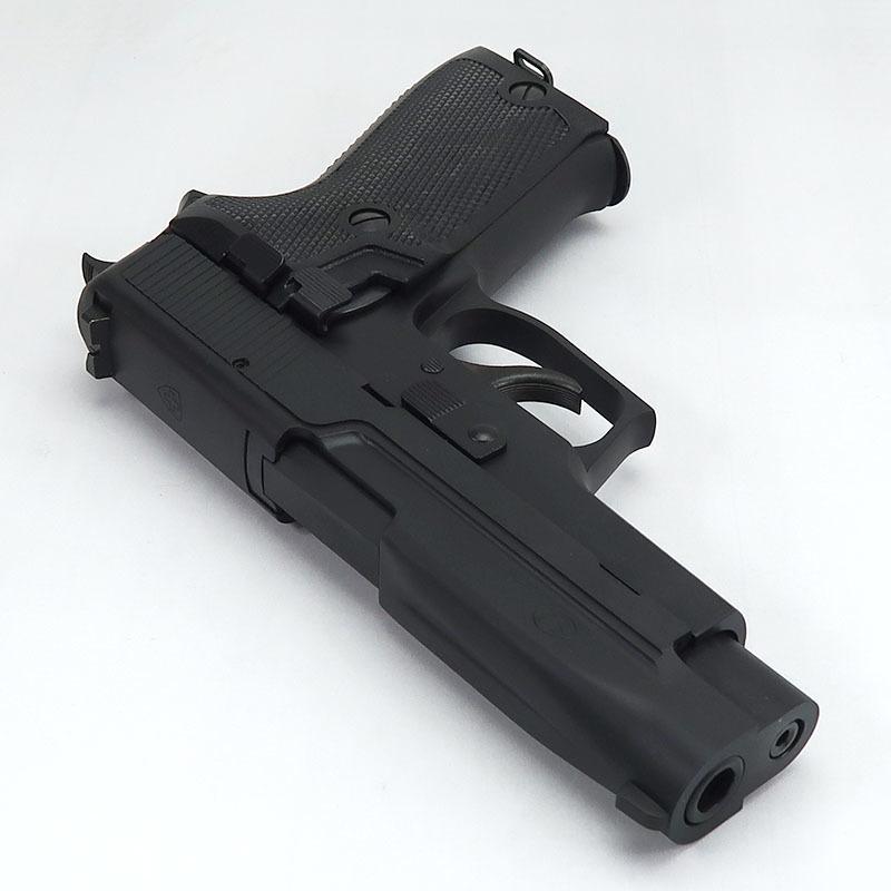 画像3: SIG P220 P75 ABS・BLKガスガン(タナカ)