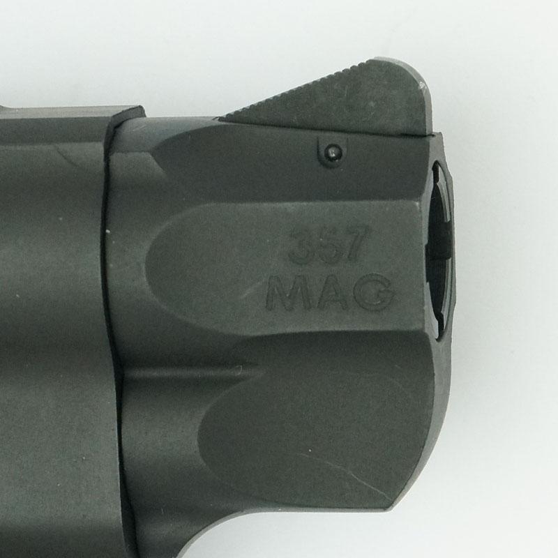 画像3: S&W M327 PC ・2インチ [Ver.2] HW・ガスガン(タナカ)