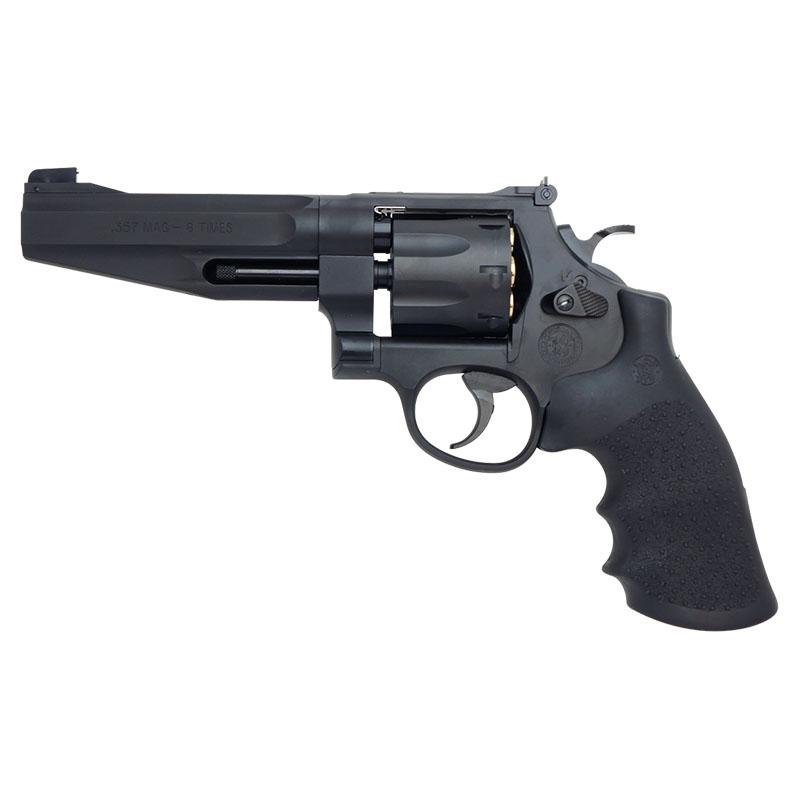 画像1: S&W M627 PC・8-Shot・5インチ・ヘビーウエイト[Ver.2]  HW・ガスガン(タナカ)