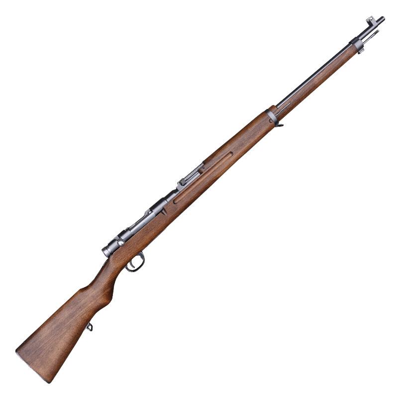 画像1: 三八式歩兵銃[グレイスチールフィニッシュ] 金属・ガスガン(タナカ)