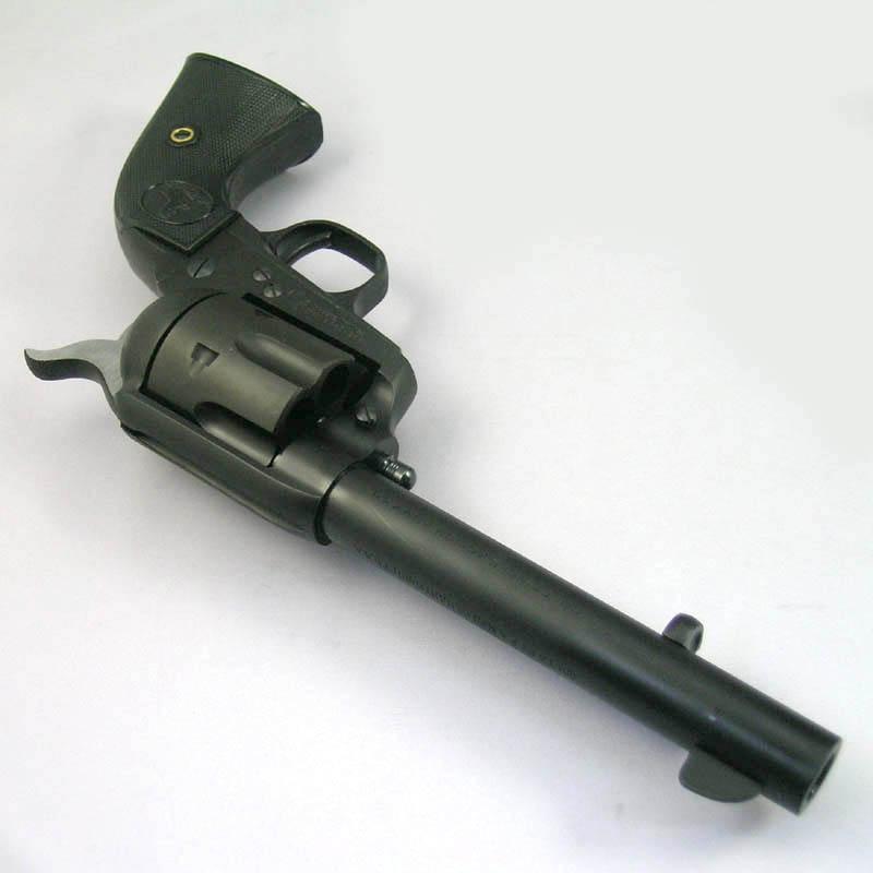 画像3: コルトSAA 2nd スタンダード [アーティラリー]5-1/2インチ  HW・発火式モデルガン(CAW)