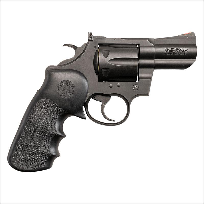 画像2: コルト・キングコブラ・2.5インチ[ブラック] HW・発火式モデルガン(KSC)