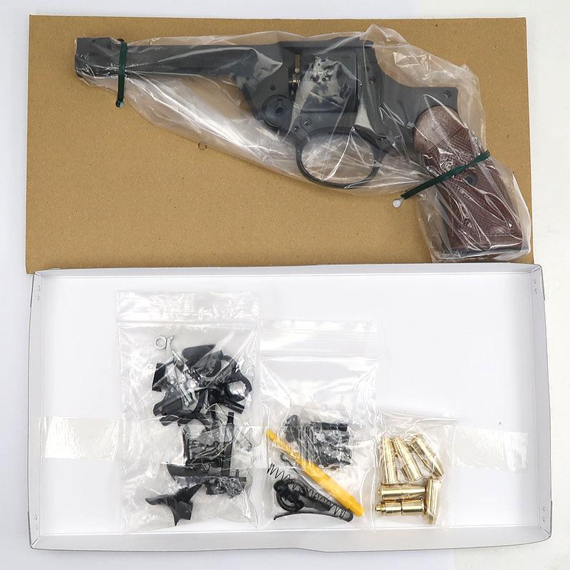 画像3: 【組立キット】エンフィールドNo.2 Mk1 HW・発火式モデルガン(マルシン)