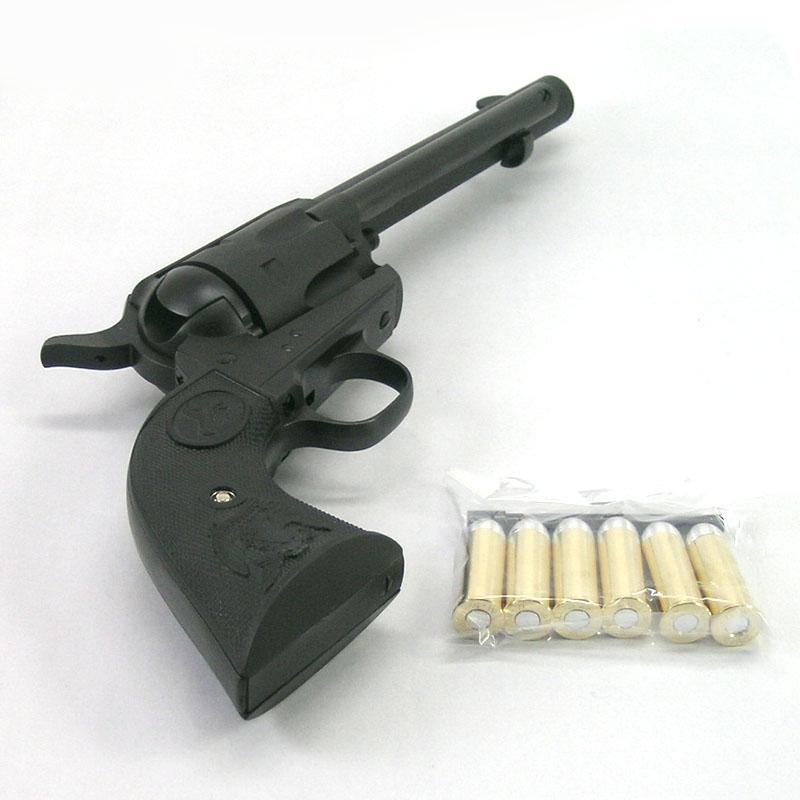 画像4: コルトS.A.A.45 2nd GEN. 5-1/2インチ HW/発火式モデルガン(タナカ)