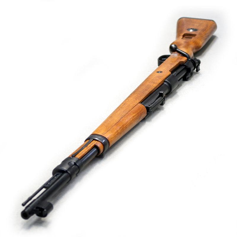画像3: モーゼルKar98k 金属製/発火式モデルガン(タナカ)