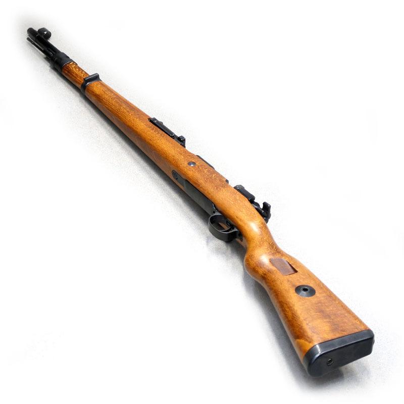 画像4: モーゼルKar98k 金属製/発火式モデルガン(タナカ)