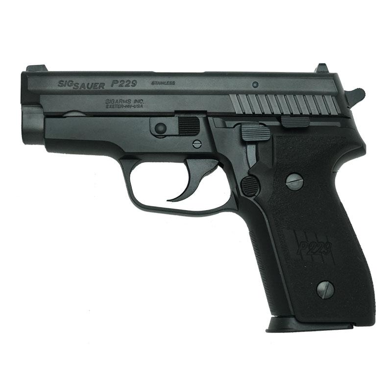 画像1: SIG P229・EVO2・フレームHW ABS・HW/BLKモデルガン(タナカ)