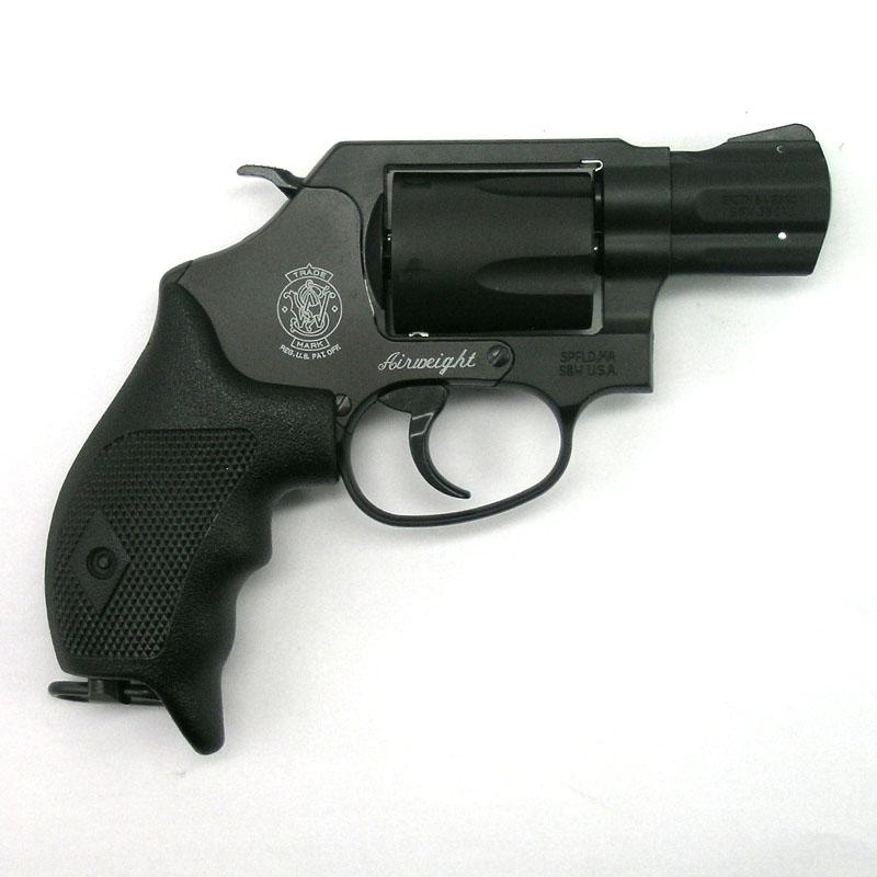 画像2: S&W M360J[日本警察仕様]サクラ  HW/発火式モデルガン(タナカ)