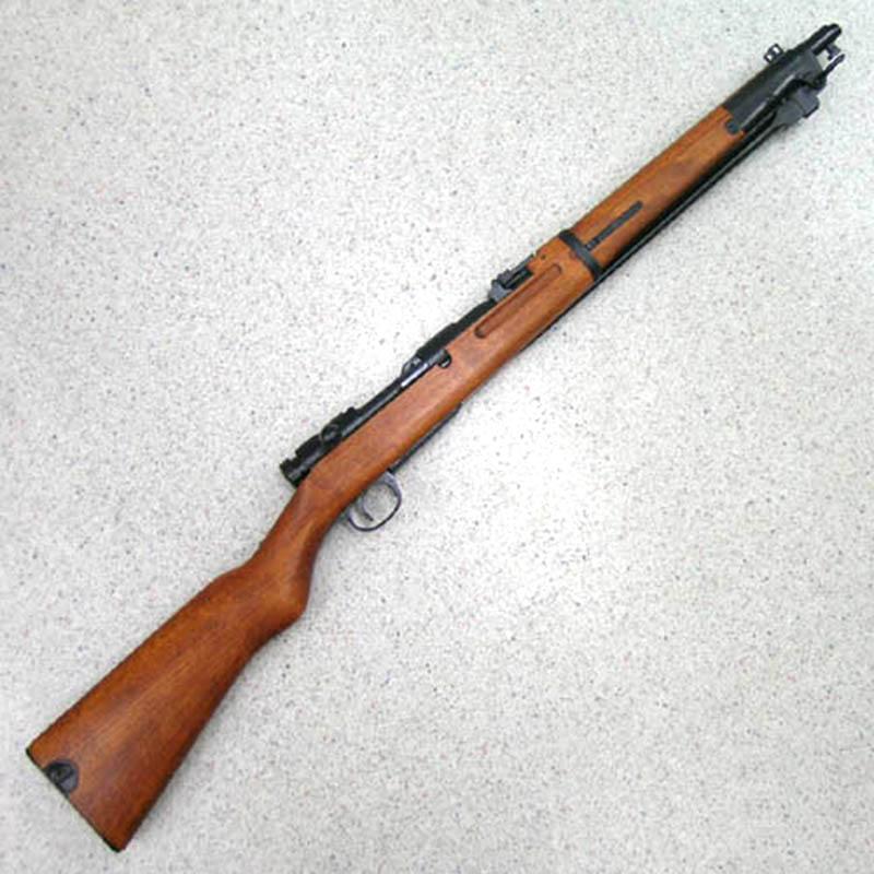 画像1: 四四式騎兵銃 金属/発火式モデルガン(タナカ)