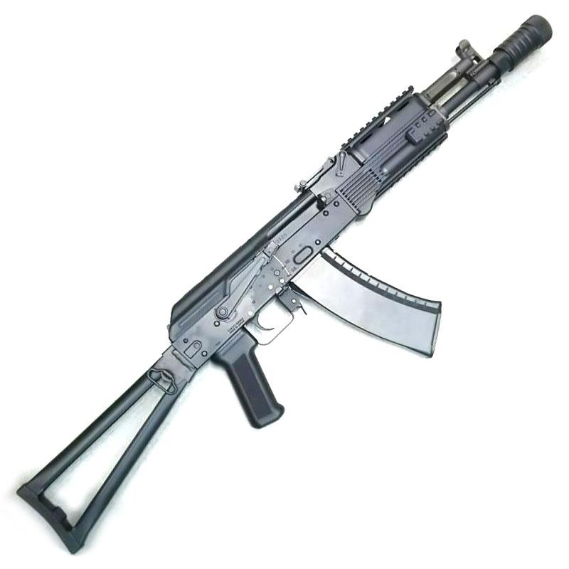画像1: 【中古/次世代電動ガン】AK102 [本体セット] 金属製(マルイ)
