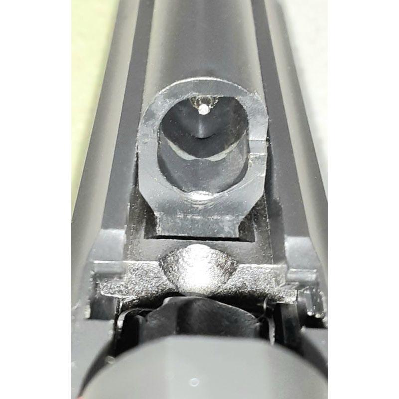 画像3: 【代引限定商品】【中古/BLK発火式モデルガン】ベレッタM92SB  ABS製 (スズキ)